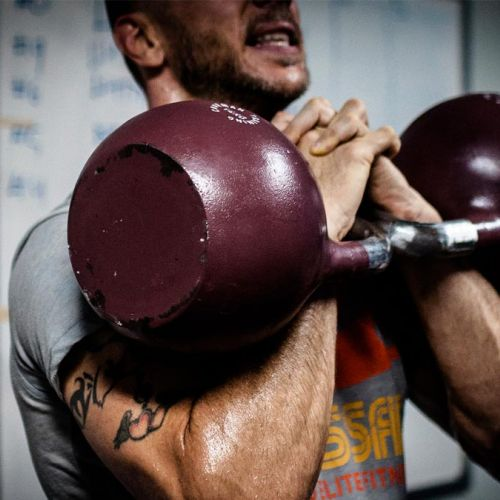 Top Four Kettlebell Training Books