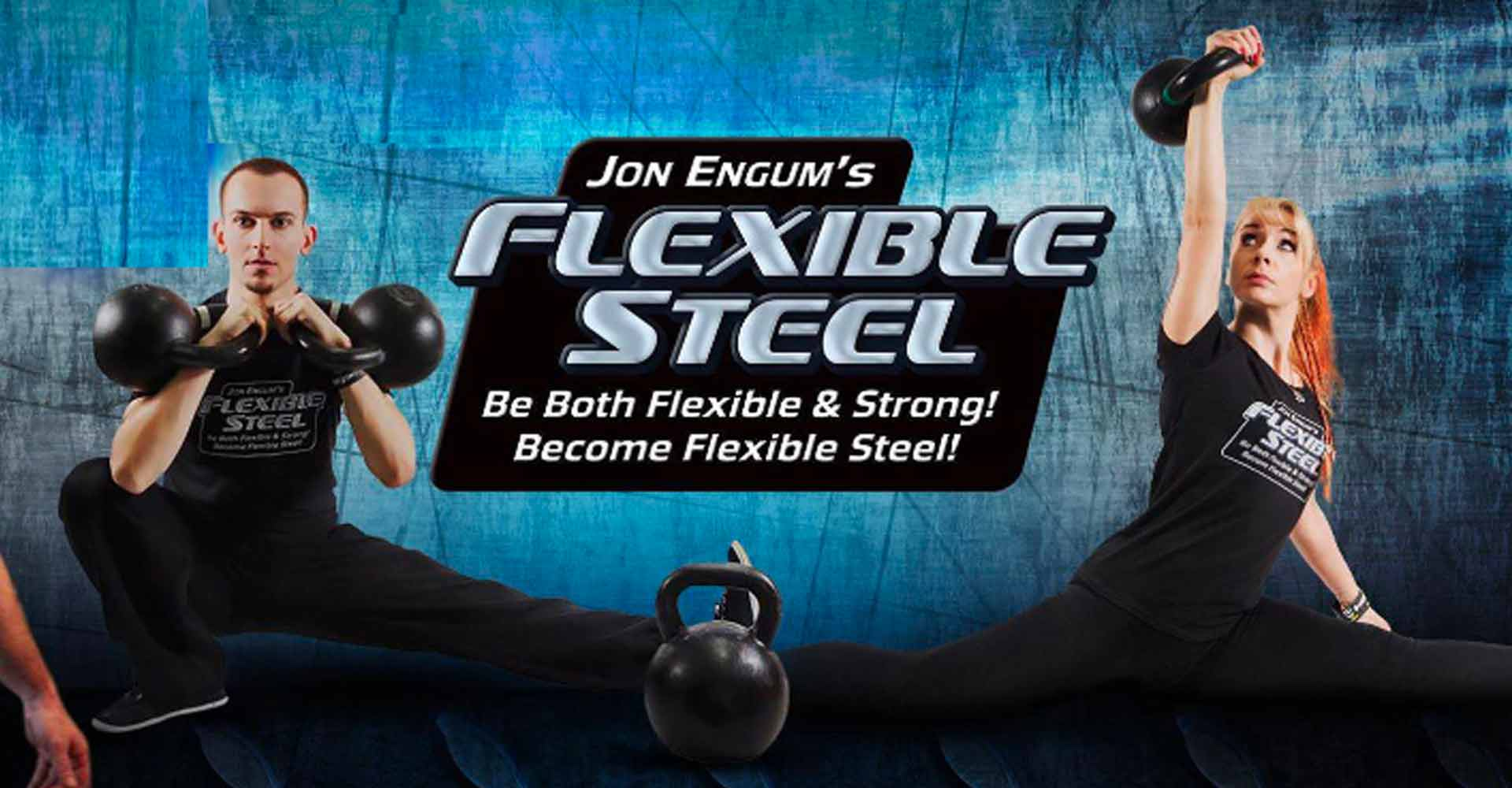 Flexible Steel Instructor Certification Level 1 - Montreal