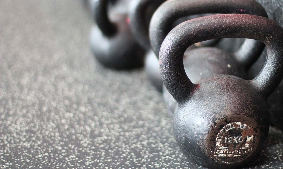 Swing and Squat Kettlebell Workouts