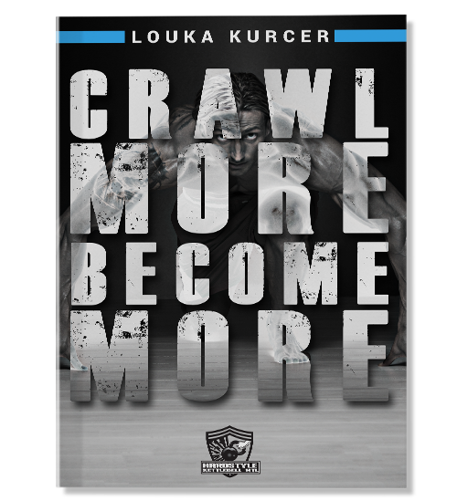 Crawl More, Become More