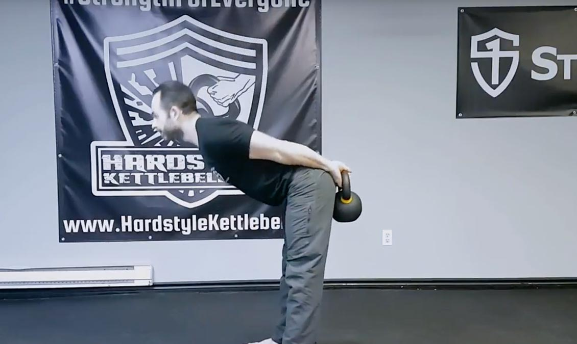 Mobility and Flexibility Complex