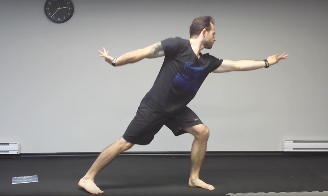 joint mobility sequence